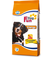 FUN DOG ENERGY 20 KG.