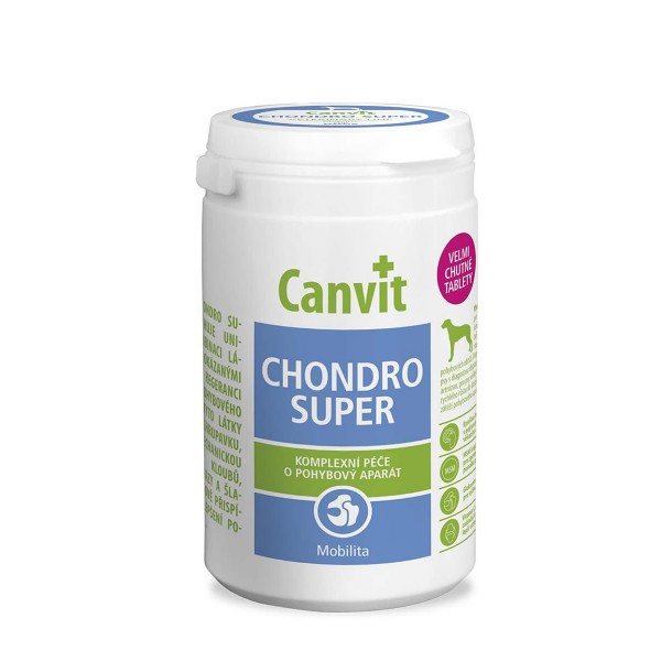 CANIVIT CHONDRO SUPER FOR DOGS