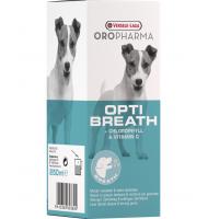 OROPHARMA OPTI BREATH 250 ML.