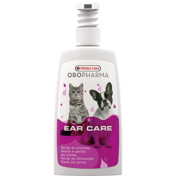 OROPHARMA EAR CARE 150 ML.