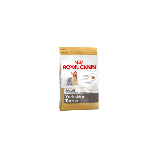 Royal Canin Yorkshire Terrier Adult 7.5 Kg.