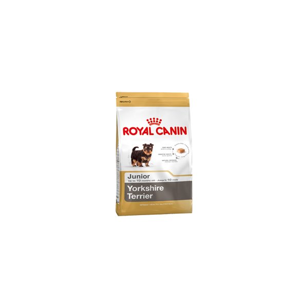 Royal Canin Yorkshire Terrier Junior 1.5 Kg.