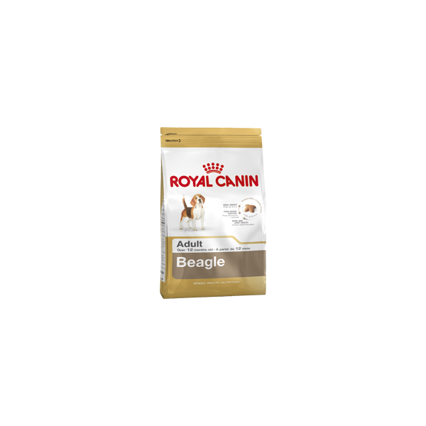 Royal Canin Beagle Adult 3 Kg.