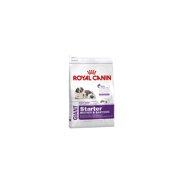 Royal Canin Giant Starter 15 Kg