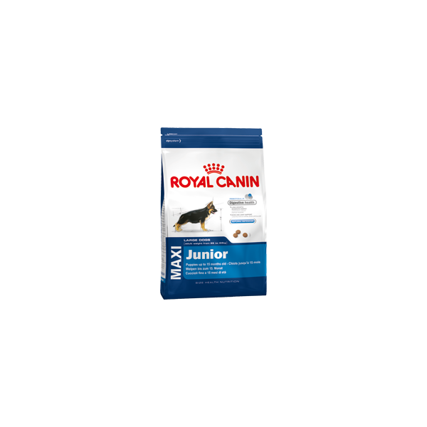 Royal Canin Maxi Junior 15 Kg.
