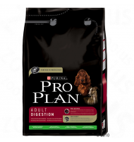 PURINA PRO PLAN ADULT DIGESTION MIEL SI OREZ 14 KG.