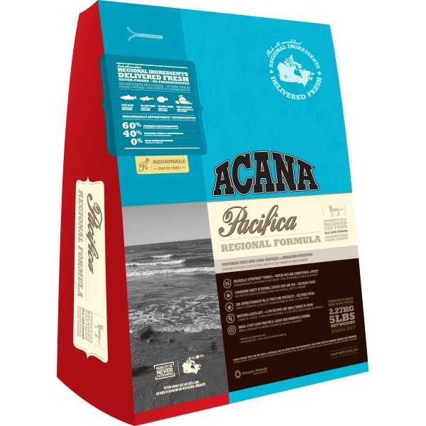ACANA CAT PACIFICA 7 KG.