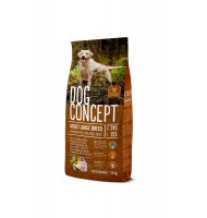 DOG CONCEPT ADULT LARGE BREED