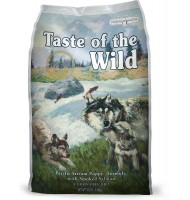 TASTE OF THE WILD PACIFIC STREAM PUPPY 13 KG.