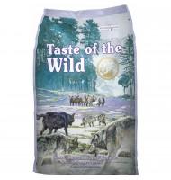 TASTE OF THE WILD SIERRA MOUNTAIN 13 KG.