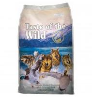 TASTE OF THE WILD WETLANDS 13 KG.
