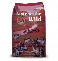 TASTE OF THE WILD SOUTHWEST CANYON 13 KG.