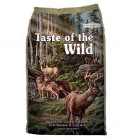 TASTE OF THE WILD PINE FOREST 12.7 KG