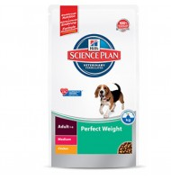 HILL'S  Science Plan™ Canine Adult Perfect Weight Medium