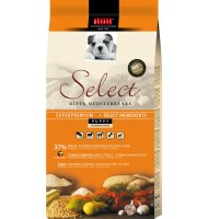 SELECT PUPPY CHICKEN & RICE 15 KG.