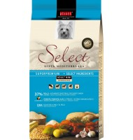 SELECT ADULT MINI CHICKEN & RICE 10KG