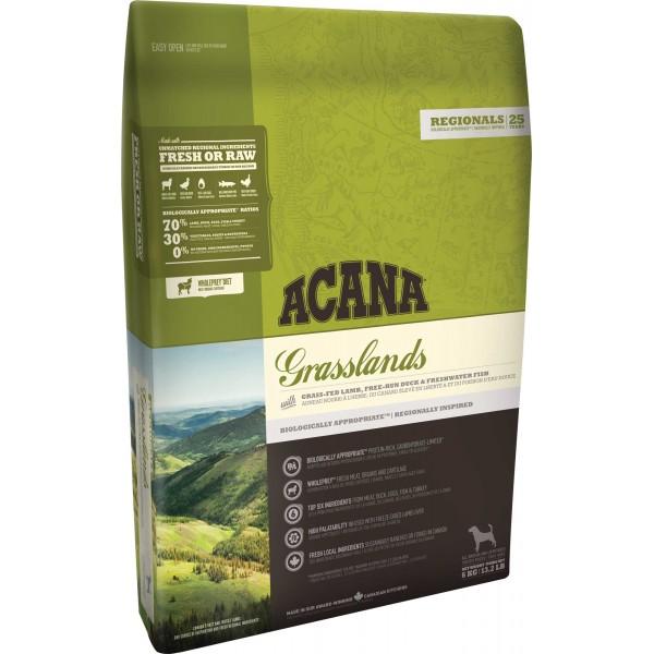 Acana Grasslands 11.4 Kg