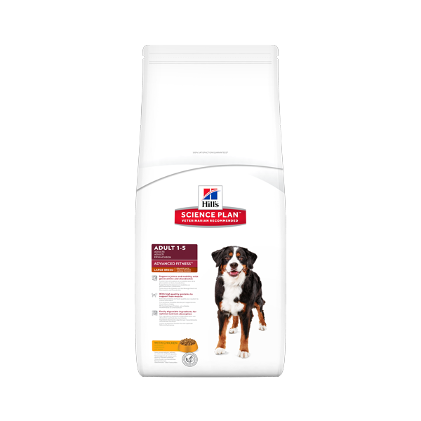 HILL'S Science Plan™ Canine Adult Advanced Fitness™ Large Breed  12 Kg.