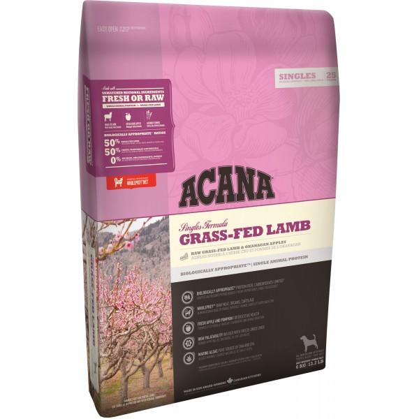 ACANA GRASS FEED LAMB 11.4 Kg