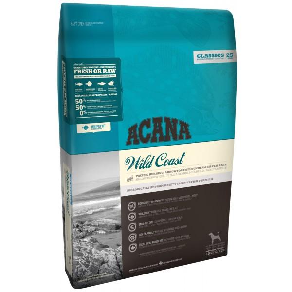 ACANA CLASSIC WILD COAST 17 KG.