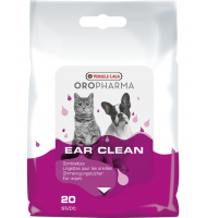 OROPHARMA EAR CLEAN 20 BUC.