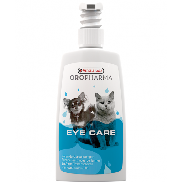 OROPHARMA EYE CARE 150 ML.