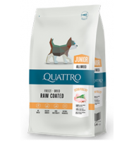 QUATTRO JUNIOR ALL BREED EXTRA POULTRY
