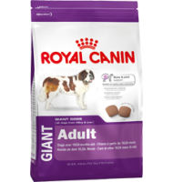 Royal Canin Giant Adult 15 Kg.