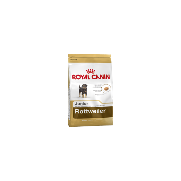Royal Canin Rottweiler Junior 12 Kg.
