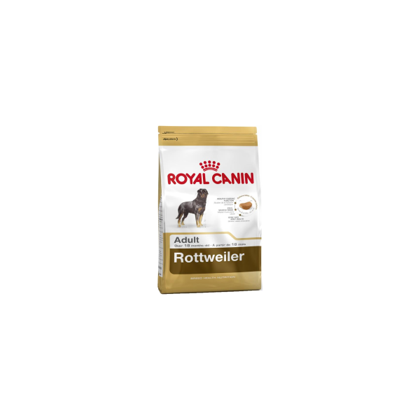 Royal Canin Rottweiler Adult 12 Kg.