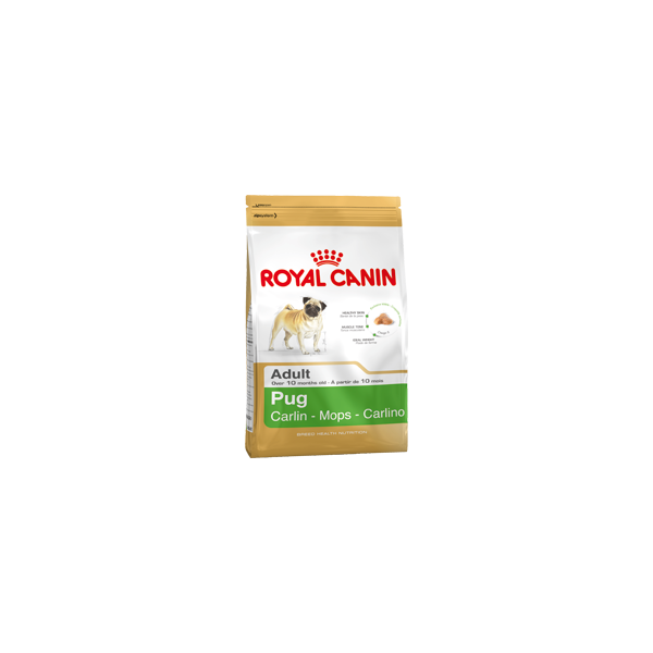 Royal Canin Pug Adult 1.5 kg.