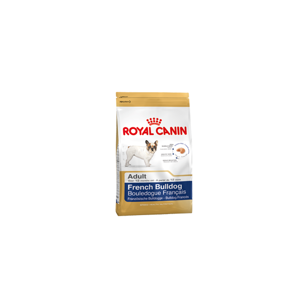 Royal Canin French Bulldog Adult 3 Kg.