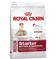 Royal Canin Medium Starter 12 Kg.
