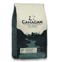 CANAGAN GRAIN FREE SOMON