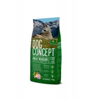 DOG CONCEPT ADULT REGULAR