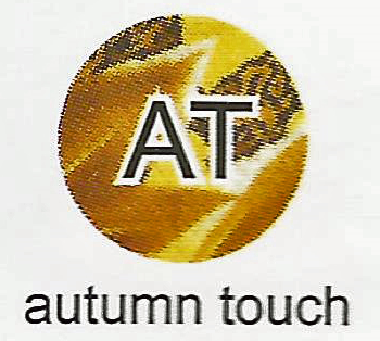 Autumn touch