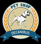 Decanibus PETSHOP online